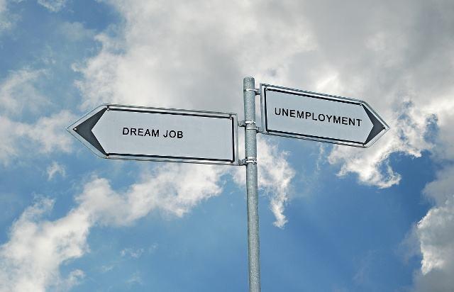 职业规划五法则